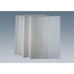 Non Woven Filtration Media