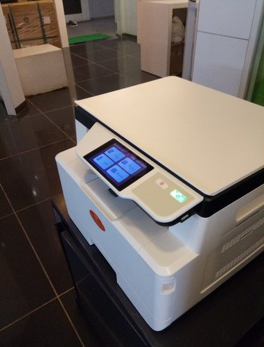 Xerox Machine - Konica Minolta Bizhub Commercial Photocopier