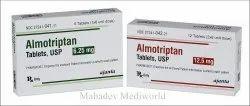 Almotriptan