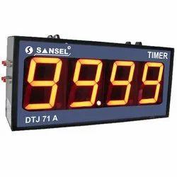 4 Jumbo Display Timer