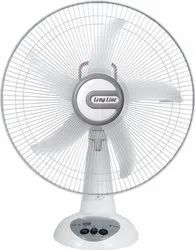 DC 16 Inch Table Fan with Oscillation