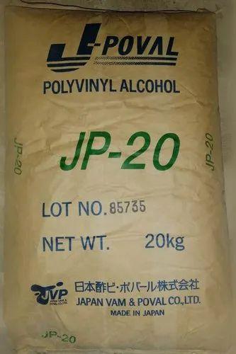 PVA JP 20