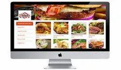 Online Restaurant Website Design