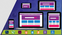 Mobile Website 2999 Website Designing And Development Services, Responsive Website