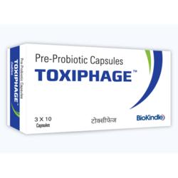 Toxiphage Capsules