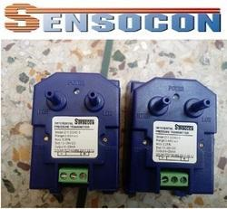 Sensocon USA 211-D025K-3 Differential Pressure Transmitter