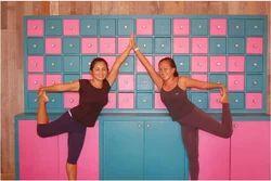 4 Weeks Yoga Program