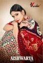 Kodas Aishwarya Vol-71 Heavy Rennial Printed Saree