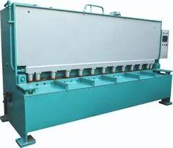 AF-04 Metal Sheet Shearing Machine