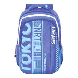 Tokyo Girls School Backpack Bag, Size: 34x22x49 Cm, Capacity: 36 Litre