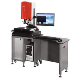 Vision Measuring Machine