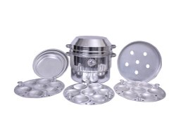 C-02. Polish Multi Purpose Idli Pot