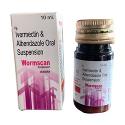 Lvermectin And Albendazole Oral Suspension
