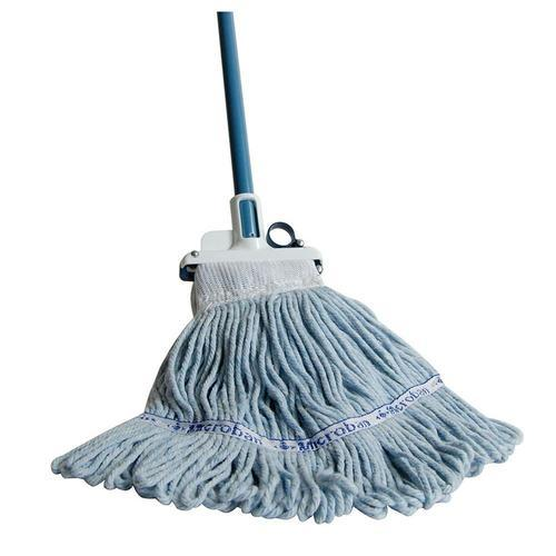 PVC Cotton Wet Cleaning Mop