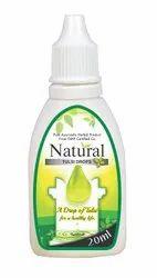 Natural Tulsi Drop