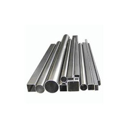 Mild Steel Pipe, Size: 3/4 inch