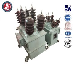 33KV CT PT Combined Metering Unit
