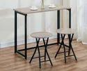 folding dining set