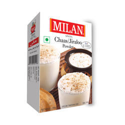Milan Chaas Powder, Pack Type: Plastic/Container