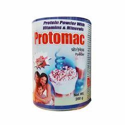 Protomac Powder