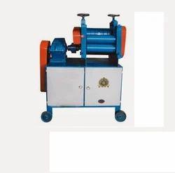 Stub Scrap Bar Straightening Machine