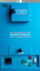 Indo Hygiene Sanitary Napkin Incinerator
