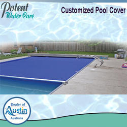 Swimming Pool Cover - Swimming Pool Bubble Cover ...