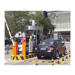 Electronic Parking System