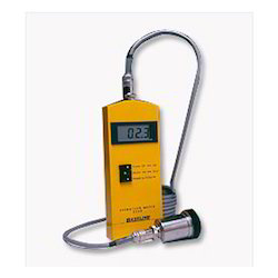 Vibration Measuring Equipment