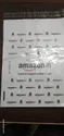Amazon Courier Bag