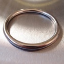 Stainless Steel Ring 316Ti