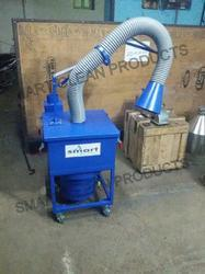 Compact Fume Extractor