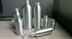 Cosmetic Aluminium Bottle