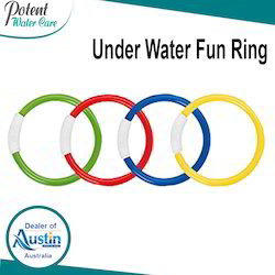 Under Water Fun Ring