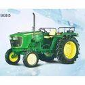 5038 D 38 HP John Deere Tractor