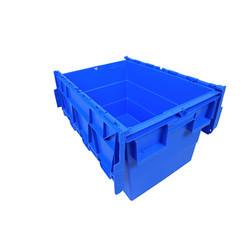 Textile Packaging Crates