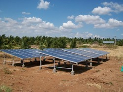 Apex Solar Water Pump