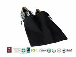 Bio Cotton Shoe Bag