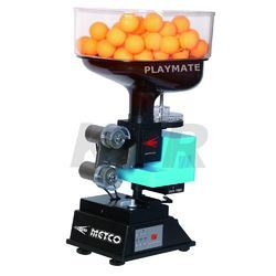 Table Tennis Robot KTR Playmate