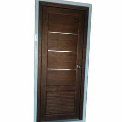 UPVC Bedroom Door