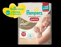 Pampers Premium Care Pants