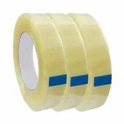 Transparent Polypropylene Tapes