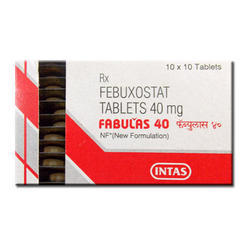 Fabulas 40 Tablet