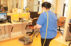 Housekeeping Services In Hospitals