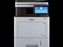 Samsung Proxpress Sl M4560fx Laser Multifunction Printer