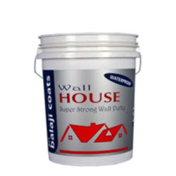 Wall Painting Materials And Wall Putty Manufacturer Sri Balaji