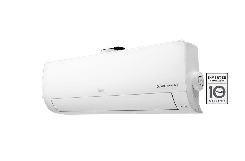 LG 1 ton, 5 Star Split Air Conditioner