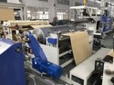 Single Side High Speed Paper Lamination Machine