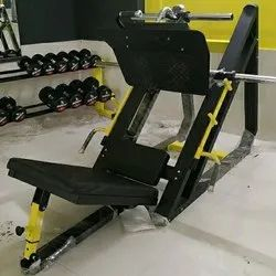 45 Degree Leg Press Machine