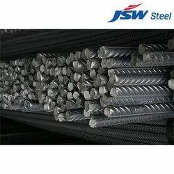 JSW Neosteel TMT Bar, Size: 8 - 20 mm